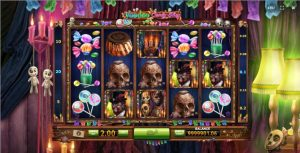 Voodoo Candy Shop Delux