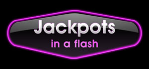Jackpots in a Flash Erfahrungen
